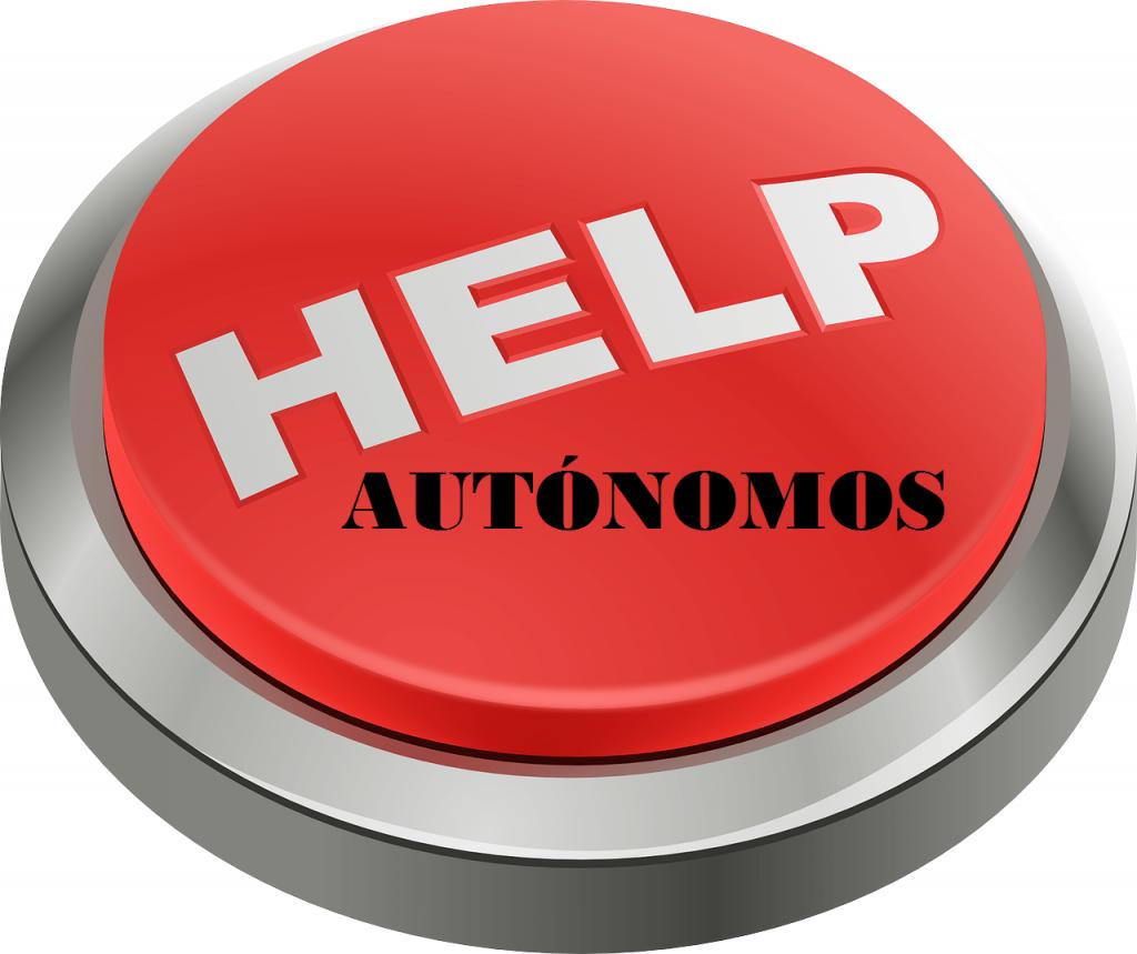 Ayuda autónomos Septiembre