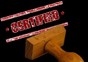 Certificados Digitales oficiales sin desplazamiento
